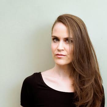 Allie Moore headshot