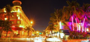 South Beach, Miami © Fotomak | Dreamstime