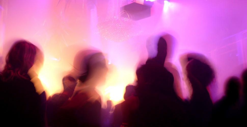 Nightclub © Passigatti | Dreamstime