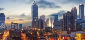 Atlanta © Rudi1976 | Dreamstime