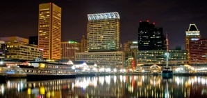 Baltimore Inner Harbor © Kcphotos | Dreamstime