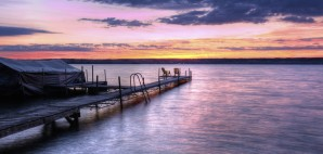 Cayuga Lake © Michael Shake | Dreamstime crop