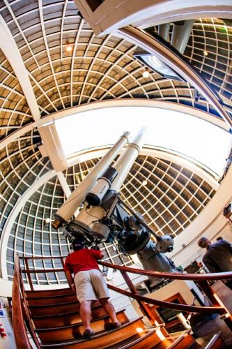 Griffith Park Observatory © Meinzahn   iStock