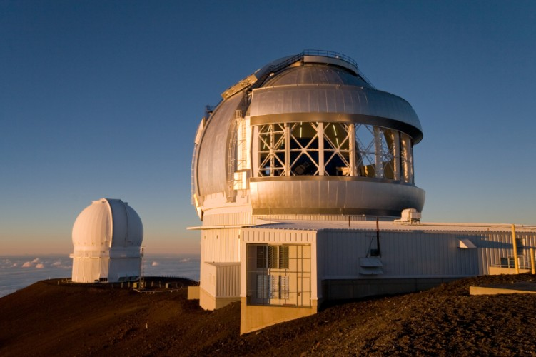 Mauna Kea Observatory © Impalastock   iStock