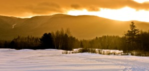 Mount Washington, New Hampshire © Coleong | Dreamstime
