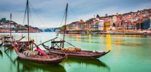 Porto, Portugal © Sean Pavone | Dreamstime.com