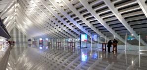 Taiwan Taoyuan International Airport © Sean Pavone | Dreamstime