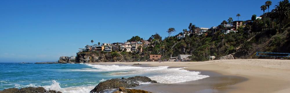 Trazee Travel Top 5 Socal Beaches