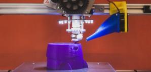 3D Printer © Tixtis | Dreamstime