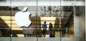 Apple Store © Ifeelstock   Dreamstime