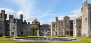 Ashford Castle, Mayo, Ireland © Rihardzz | Dreamstime