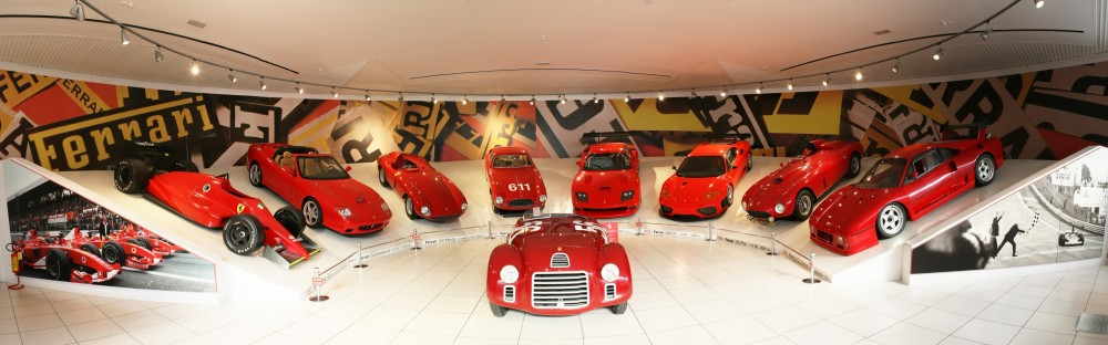Trazee Travel Drive A Ferrari In Italy Trazee Travel