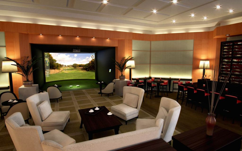 Trazee Travel High Definition Golf Simulators Coming To
