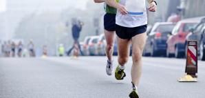 Marathon © Rafal Olkis | iStock