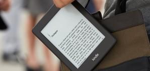 On The Go © Amazon | Kindle Paperwhite