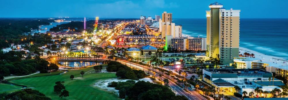 Treasure Island Condo For Sale Panama City Beach Fl