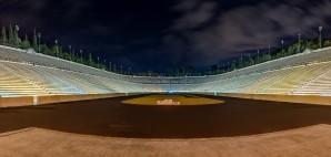 Panathenaic Stadium, Greece © Lefpap | Dreamstime