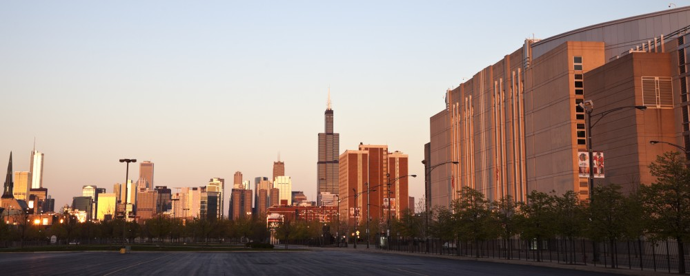 Trazee travel the best nhl arenas to visit this season for Hotels in chicago under 100