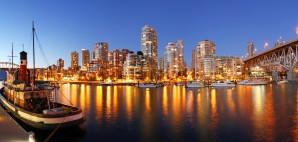 Vancouver, Canada © Dan Breckwoldt | Dreamstime