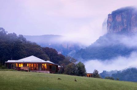 © Outside GO | Outback Luxury