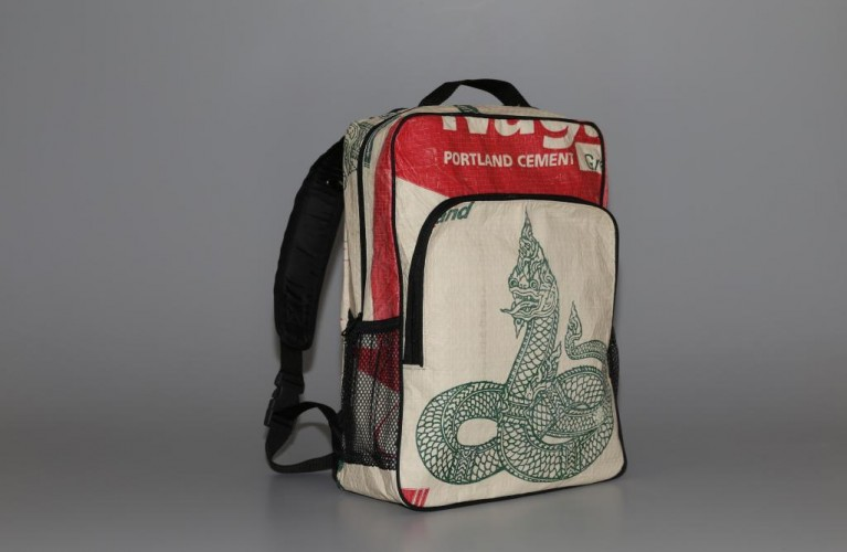 © TORRAIN | Snake Back Pack