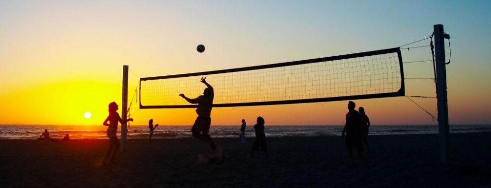 Trazee Travel South Of The Border Volleyball Vacations