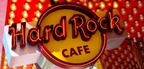 Hard Rock © Wickedgood | Dreamstime