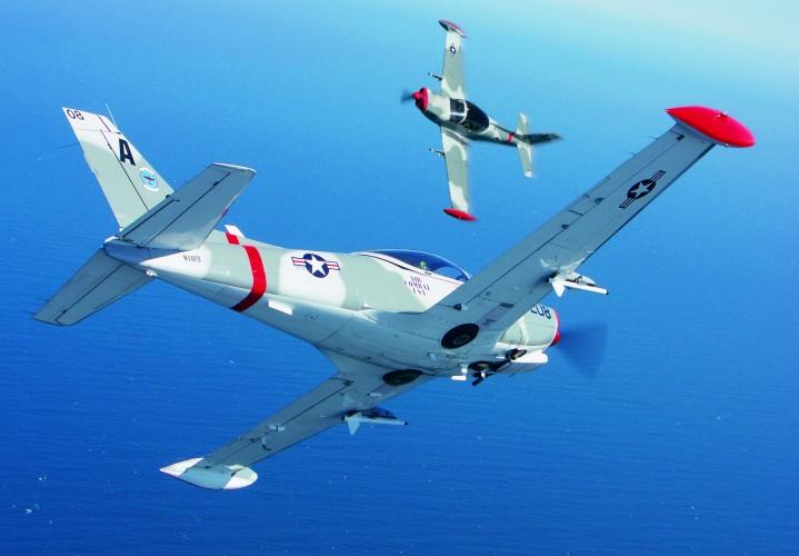 © Air Combat USA