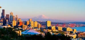 Seattle, Washington © Jerryway | Dreamstime