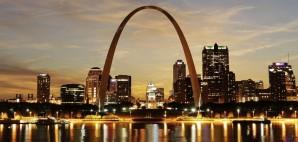 St. Louis, Missouri © Kenny Tong   Dreamstime