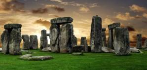 Stonehenge, United Kingdom © Albo | Dreamstime
