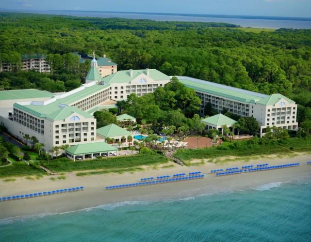 © Westin Hilton Head Island Resort & Spa