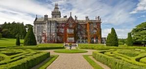 Adare Manor, Ireland © Patryk Kosmider | Dreamstime