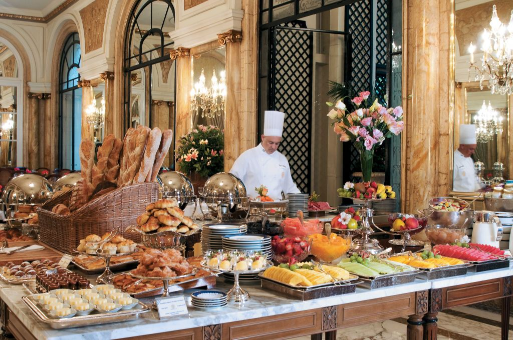 Trazee travel travel trends to follow in 2015 trazee for Brunch boutique hotel