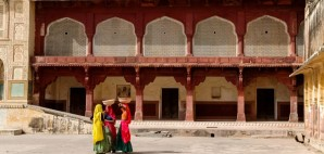 Amer Fort, India © Eterovic | Dreamstime