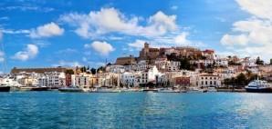 Ibiza, Spain © Niserin | Dreamstime