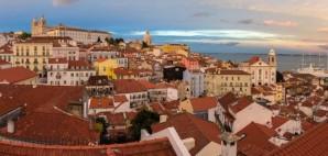 Lisbon, Portugal © Leonid Andronov | Dreamstime