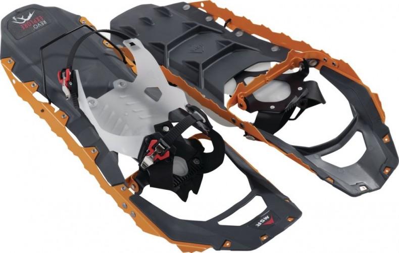 © MSR Snowshoes | Cascade Designs