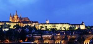 Prague Castle, Czech Republic © Craggs | Dreamstime