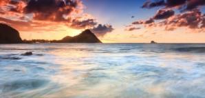 Saint Lucia © Ken Rhodes | Dreamstime
