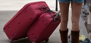 1 Luggage Device © Train Reaction | West Coast Trends