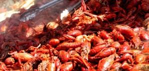 Cajun Crayfish © Cocohibb | Dreamstime