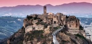 Civita di Bagnoregio, The Dying City, Italy © Manuel Diamanti | Dreamstime