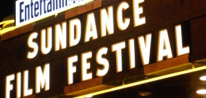 Egyptian Theater, Sundance Film Festival, Park City, Utah © Rebekah Burgess | Dreamstime