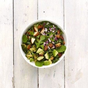 Sweetgreen Passport Fitness Food Salad Nutrition © Sweetgreen | Detox Salad