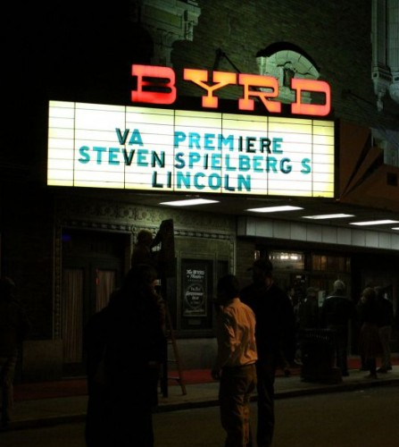 Byrd Theatre, Richmond, Virginia © Eli Christman | Flickr