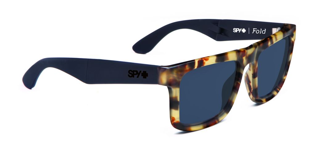 0a0524118e Foldable Sunglasses from SPY - Trazee Travel