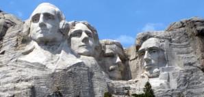 Mount Rushmore, Keystone, South Dakota © Olivier Le Queinec | Dreamstime 5504640