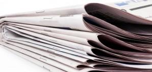 Newspaper News © Bjørn Hovdal | Dreamstime 26391330