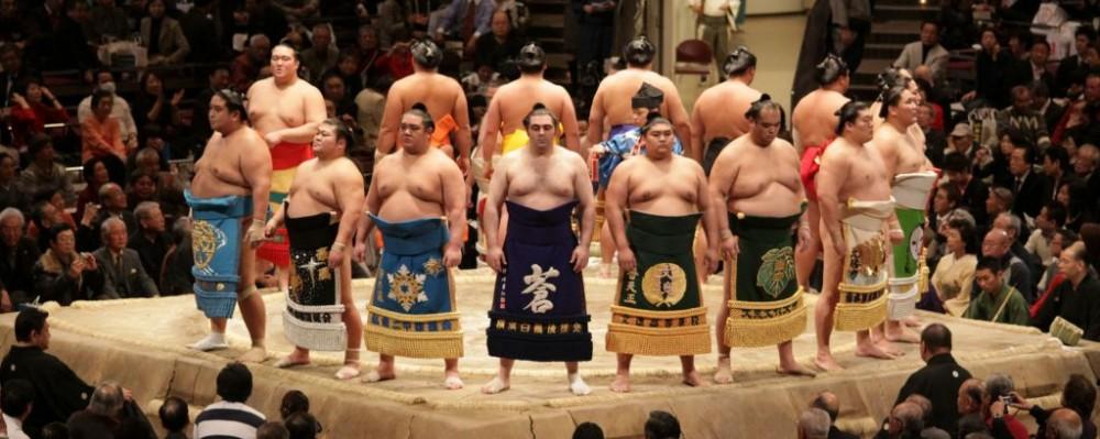 grand sumo